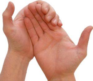 joga-palcev