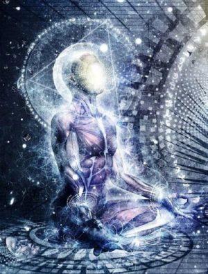 Транс особое состояние сознания
