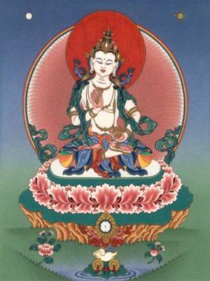 mantra-vadzhrasattvy