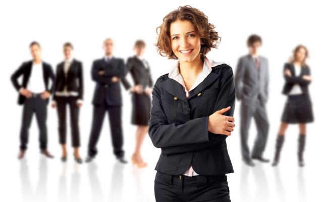 Технологии маркетинга, продаж и управления для малого бизнеса » Организаторские способности современного руководителя