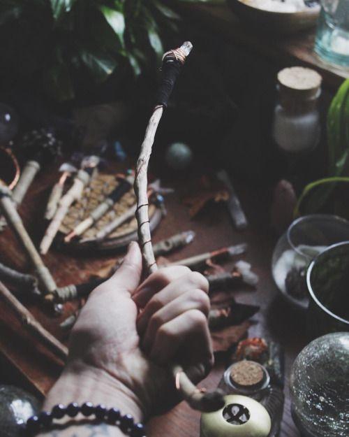 kak-sdelat-volshebnuju-palochku Как сделать волшебную палочку для исполнения желаний?