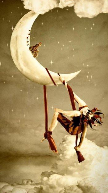 9 сентября, 9 лунный день чреват соблазнами: будь постоянно начеку