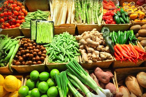какие продукты употреблять при похудении